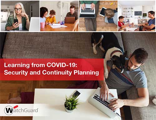 Learning from COVID-19