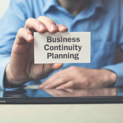 It's Time to Rebuild Your Business Continuity Process