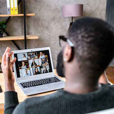 Video Conferencing Is Part of the New Normal