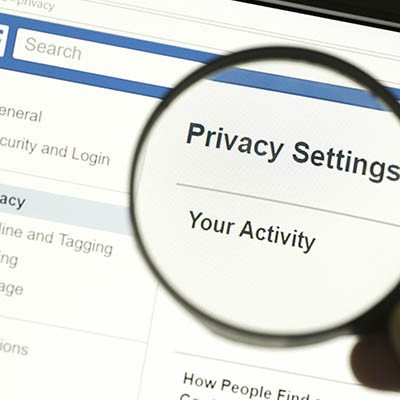 Making Sense of Facebook's Privacy Settings