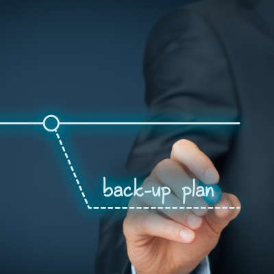 Three Seldom-Considered Elements of a Backup Strategy